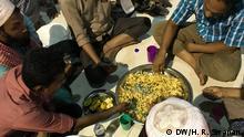 Iftar in Dhaka