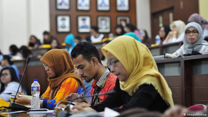 Universität Indonesia