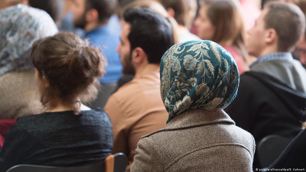 Jugendliche Haben Ein Negatives Islambild Deutschland Dw 06 06 2018