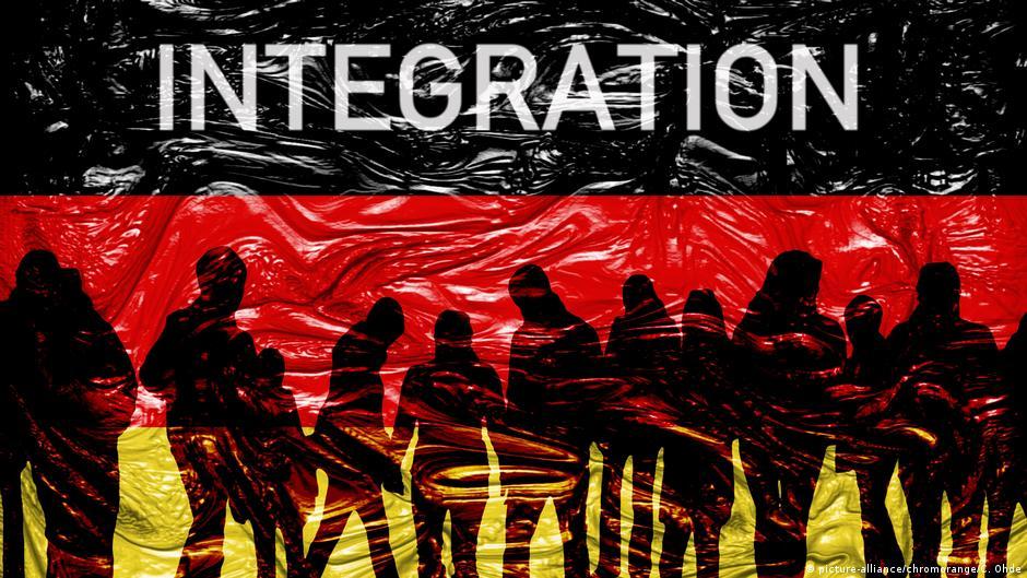 Gjermani  Integrimi i suksesshëm i të huajve në tregun e punës