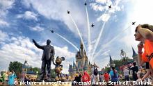 USA Themenparks | Walt Disney World in Bay Lake