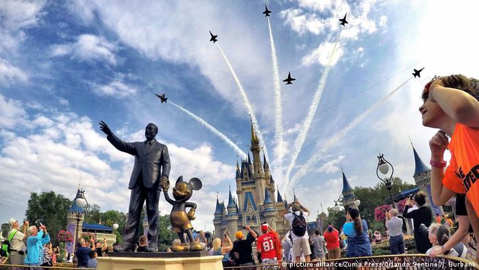 Foto de Walt Disney World
