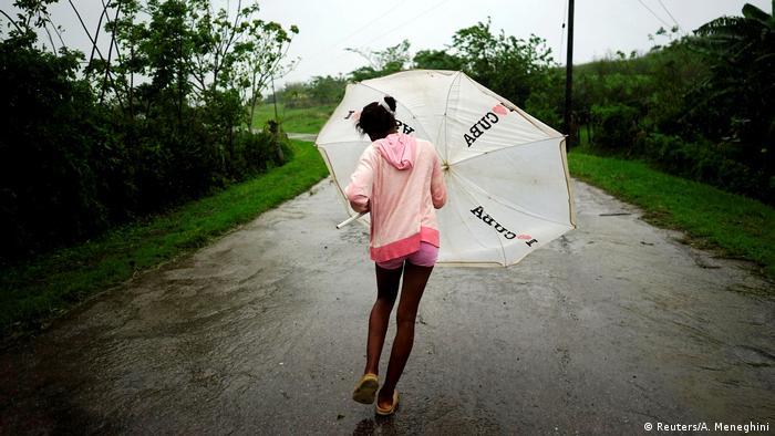 Kuba Sturm Alberto (Reuters/A. Meneghini)