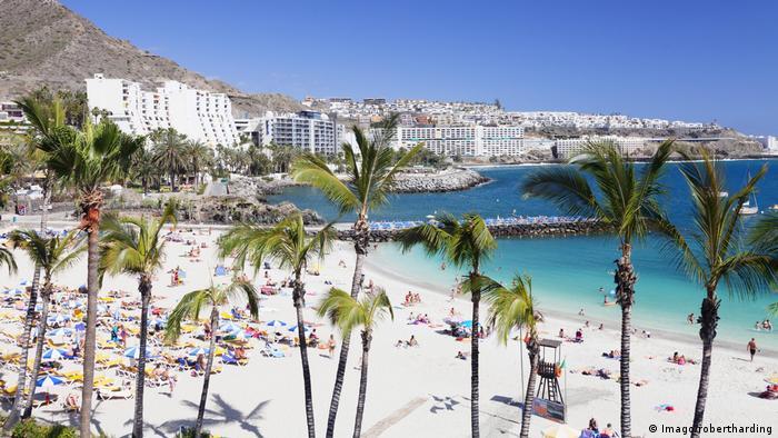 Endlich Kinderfrei Urlaub Im Erwachsenen Hotel Auf Gran Canaria