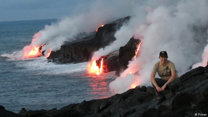 Big Island Hawaii News Volcano