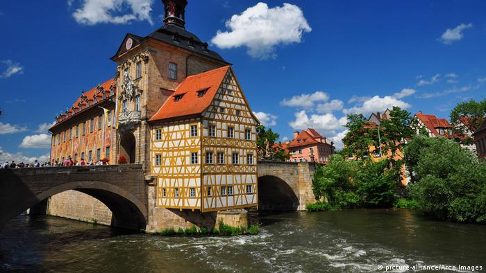 Deutschland Bamberg (picture-alliance/Arco Images)
