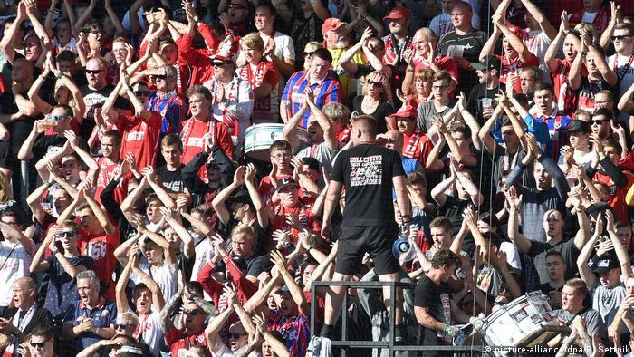 Energie Cottbus Fans