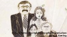 Harry Potter. Eine Geschichte voller Magie