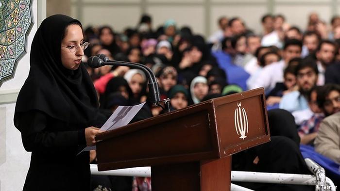سحر مهرابی، نماینده مدیران مسئول نشریات دانشجویی