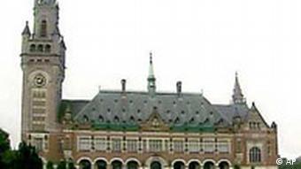Internationaler Gerichtshof
