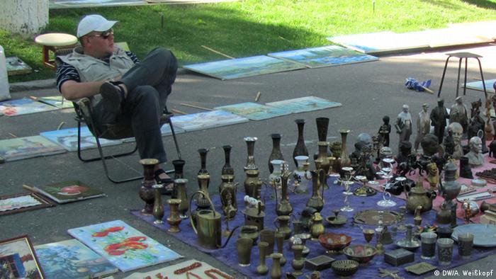 Продажа антикварных вещей в Ташкенте