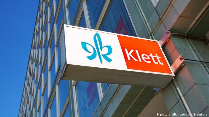 Lobby de succes în Serbia - editura Ernst Klett