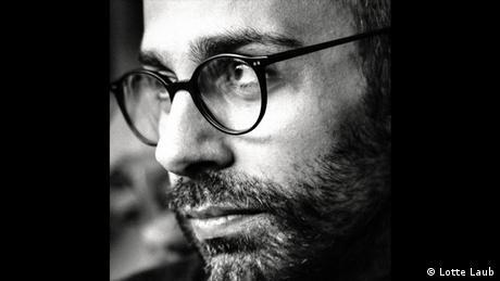 Anton Roland Laub