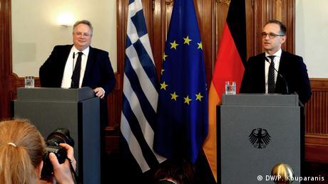 Το Βερολίνο ενδιαφέρεται για λύση στο ζήτημα του ονόματος της ΠΓΔΜ