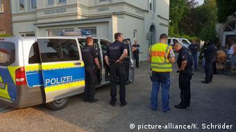 Τον πόλεμο έναντίον εγκληματικών οικογενειών αραβικής και τουρκικής καταγωγής έχει κηρύξει η γερμανική αστυνομία