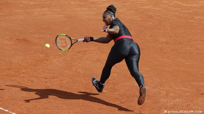 French Open (picture-alliance/M. Euler)