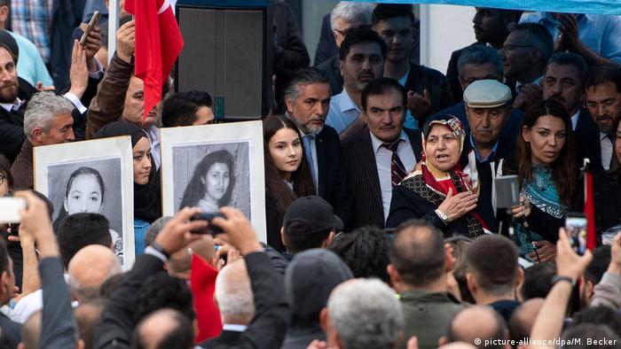 25 lat po rasistowskim zamachu w Solingen: Mevlüde Genc apeluje o pojednanie