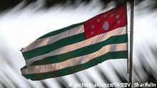 Abchasien Nationalfalgge