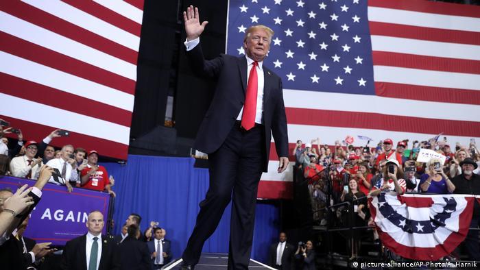 Nashville Trump