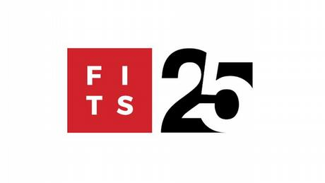 Logo des Internationalen Theaterfestivals in Sibiu