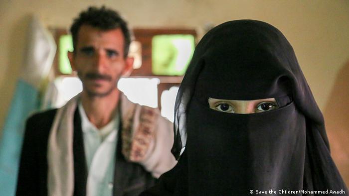 Internationalen Kindertag | Gesichter der Ausgrenzung - Jemen (Save the Children/Mohammed Awadh )