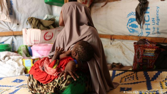Internationalen Kindertag | Gesichter der Ausgrenzung - Kenia (Save the Children/Antonia Roupell)