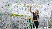 Plastik Plastikmüll und Müllvermeidung