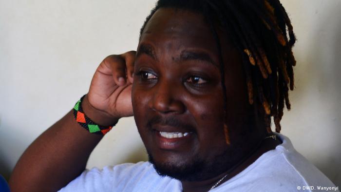 Kennedy Mwendwa