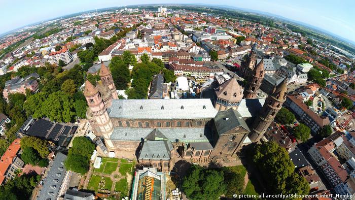 Deutschland Dom zu Worms