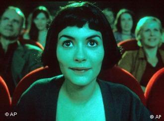 Szene aus dem Film Die fabelhafte Welt der Amélie (Foto: AP)