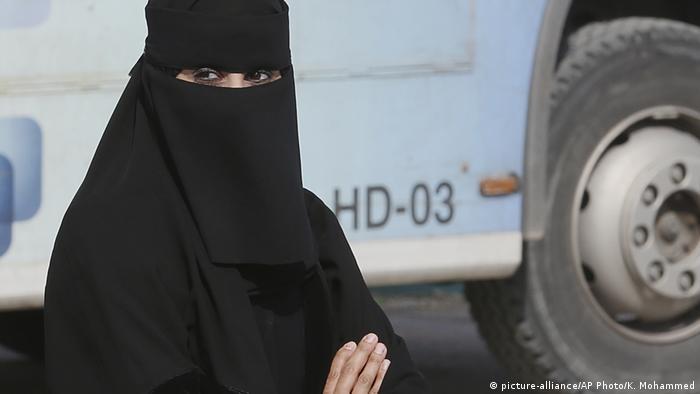 В Саудівській Аравії жінки невдовзі зможуть керувати автомобілями, через що потребують додаткового захисту
