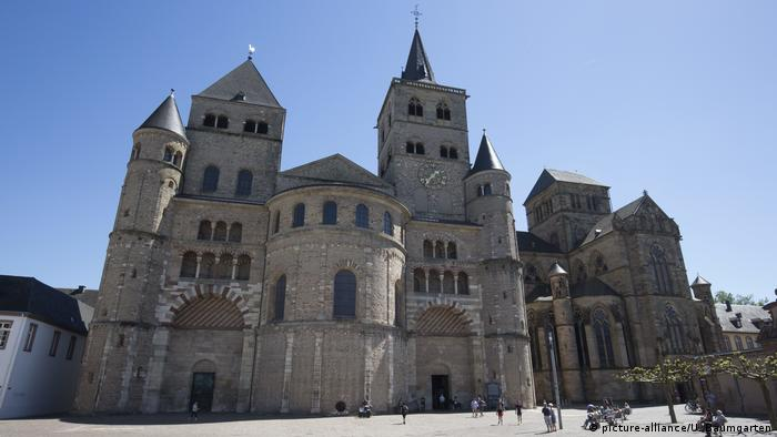 Deutschland Trierer Dom