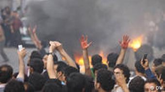 اعتراضها به نتایج انتخابات در ایران