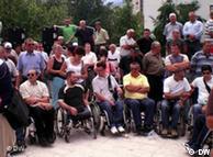 Ratni vojni invalidi su protestom već izborili svoj novac, sada ga ne žele izgubiti