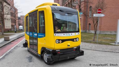 Самокеровані автомобілі: США і Німеччина - лідери за кількістю патентів