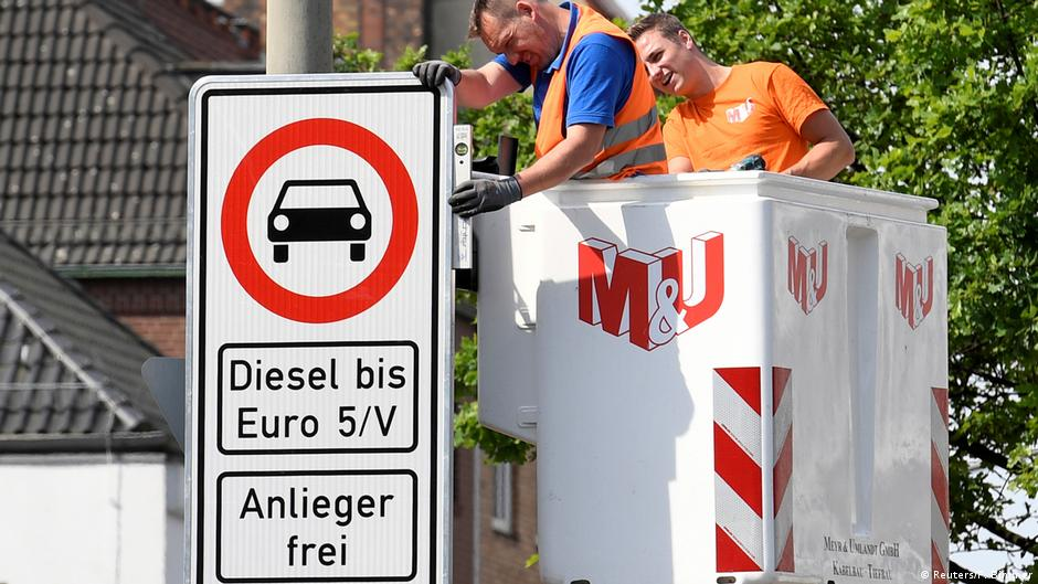 stuttgart dieselfahrverbot