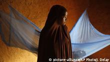 Niger Symbolbild Kinderehe