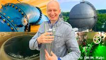 DW Sendung Entdecke Deutschland Wasserqualität