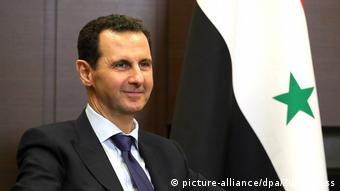 Αποφασισμένος ο Ασάντ να θέσει υπό τον έλεγχό του κάθε σπιθαμή συριακού εδάφους.