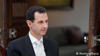 Η νέα ελίτ εκμεταλλεύεται τις προνομιακές της σχέσεις με τον πρόεδρο Άσαντ. Με το αζημείωτο.