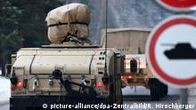 Deutschland | Verlegung von US-Truppen nach Polen