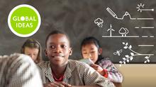 Global Ideas Lernpaket Logo