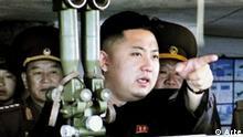 Arte Beitrag Kim Jong-un - Die Kim-Dynastie