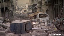 Beitrag Journeyman The Ruins of Raqqa