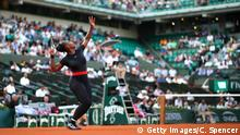 French Open 2018 | Serena Williams, USA