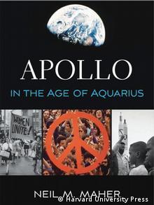 Buchcover Apollo in the Age of Aquarius (Harvard University Press )
