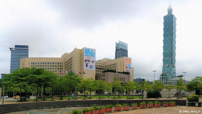 Taiwan - 101 Tower