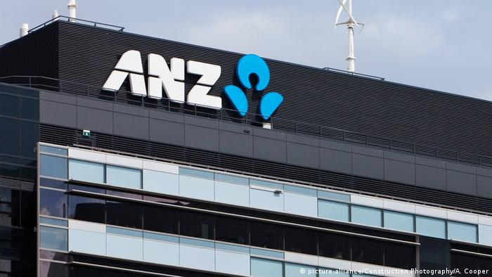 ANZ faces criminal charges, Deutsche Bank in firing line   Business    Economy and finance news from a German perspective   DW   01.06.2018
