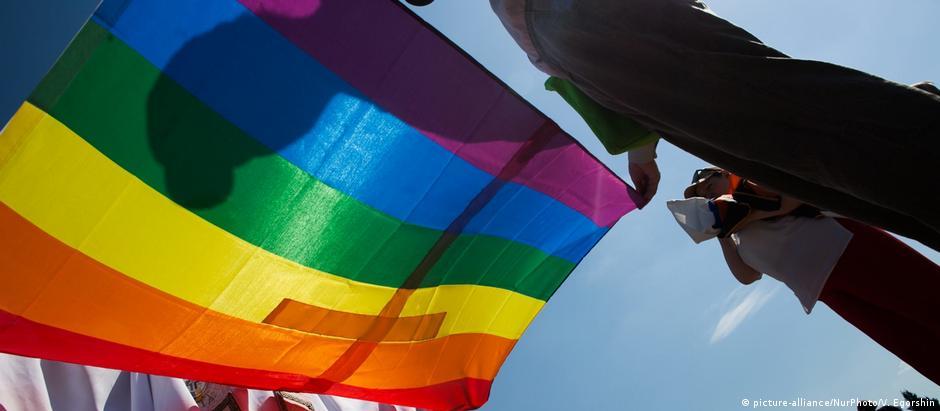 Homofobia na Rússia é sistêmica, desvios da regra são em geral considerados fenômenos puramente ocidentais