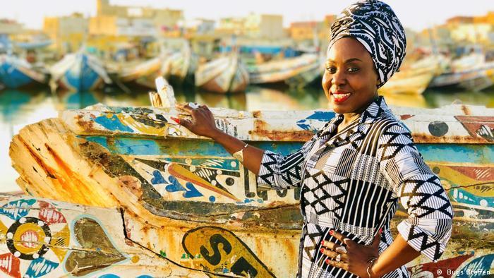Africa Festival Würzburg Rama Diaw